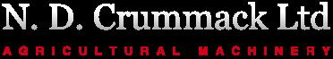 N. D. Crummack Ltd